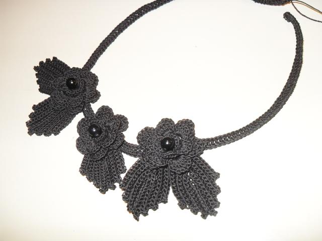 Ogrlice : Ogrlica 00119