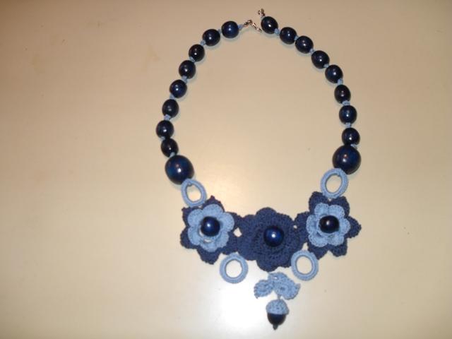 Ogrlice : Ogrlica 00172