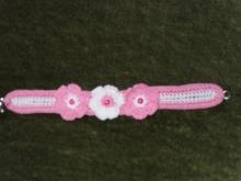 Jewelry sets : Heklani nakit - heklana žica